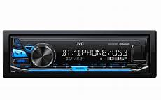 Jvc Kd X341bt Bluetooth Usb Aux In Apple Android Sound