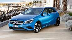 2013 2015 Mercedes A Class Used Car Review