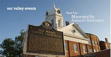 go monroeville road trip monroeville our valley events