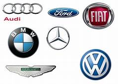 History Behind The Formation Of Top Automobile Brands Logo