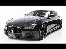 2015 Maserati Ghibli  Sports Sedan Top Speed Car Review