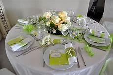 exemple de décoration de table mariage d 233 coration de table mariage anniversaire d 238 ner en