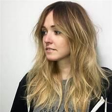long shag haircuts 30 easy exles for 2020