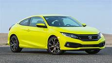 2020 honda civic sedan and coupe pricing released autoblog