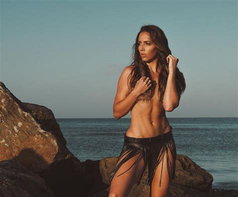 Abella Danger Naked