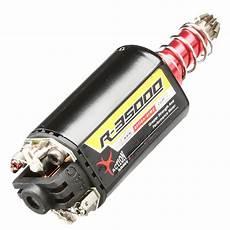 army infinity r 35000 high torque motor type