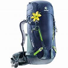 deuter guide 30 6l alpin rucksack damen navy granite