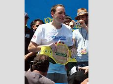 joey chestnut eating records