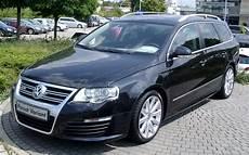 2013 Volkswagen Passat B6 Pictures Information And