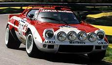 all about cars lancia stratos