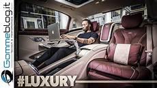 2019 mercedes maybach s class sedan s650 v12 interior