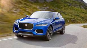CAR Most Wanted Of 2014 Jaguar C X17  Magazine