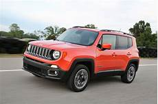 2017 jeep renegade reviews and rating motortrend