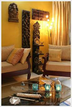 Indian Traditional Home Decor Ideas by The East Coast Living With What You Home Tour