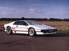 Lotus Esprit Turbo - 1980 lotus esprit turbo car picture