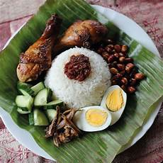 Tedboy Wholesome Goodness Introducing New Quot Nasi Lemak
