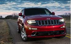 2014 Jeep Grand Srt Track Drive New Cars Reviews