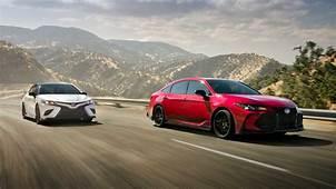 2021 Toyota Avalon Changes  2020