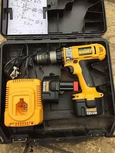 dewalt dc981ka 12v xrp cordless drill in bradford west