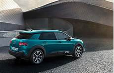 this is the all new 2018 citroen c4 cactus launches 2nd