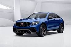 mercedes glc tuning coming soon topcar mercedes glc coupe inferno