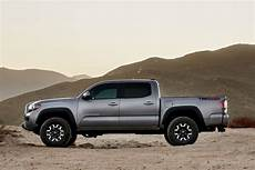 2020 toyota tacoma news release date and pricing edmunds