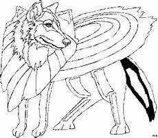 malvorlagen wolf name wolf 3 ausmalbild malvorlage phantasie