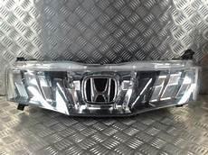 Calandre Honda Civic Viii Phase 1 Diesel