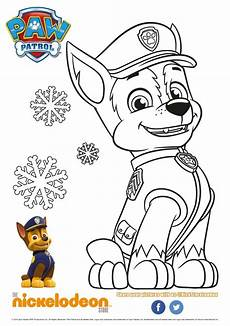 Gratis Malvorlagen Paw Patrol Paw Patrol Ausmalbilder Paw Patrol Ausmalbilder