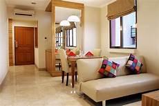 Ruang Tamu Model 1 Kamar Picture Of Midtown Residence