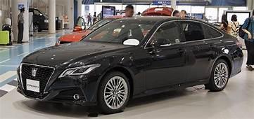 Toyota Crown  Wikipedia