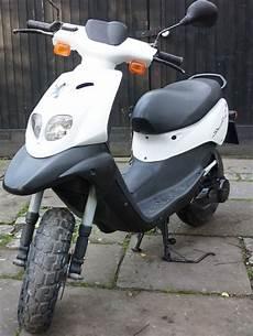 2001 peugeot trekker 49cc scooter