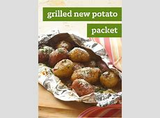 grilled new potato packet_image
