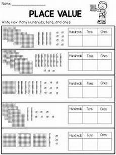 probability worksheets 5798 place value worksheets for grade tens and ones place value worksheets tens ones