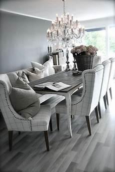 chaise salle a manger gris anthracite id 233 es de