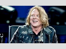 axl rose net worth 2019