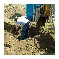 How To Install Drain Pipes For A Septic Tank Yourself Ehow