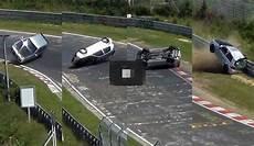 unfall nürburgring 2015 zeleni pakao uzima žrtve mk4 golf r32 i nurburgring