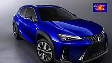 Lexus Ux Hybrid - lexus ux 2019 hybrid crossover feature