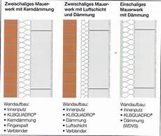 zweischaliges mauerwerk altbau gro 223 es format praktische handhabung