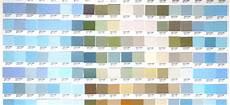 nuancier chromatic en ligne 60035 le nuancier resine de protection pour peinture