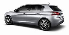 Nouvelle Peugeot 308 Voiture De Luxe