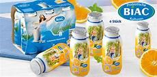 Biac Probiotischer Fitness Drink 6x 125 G Aldi S 252 D