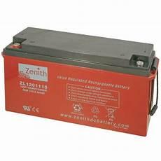 agm batterie laden zenith cycle agm batterie 12v 220ah im k 246 der laden