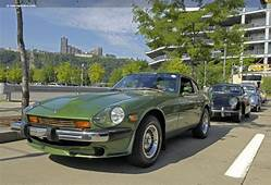 Datsun 280 Photos Informations Articles  BestCarMagcom