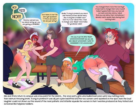 Abdl Humiliation Tumblr