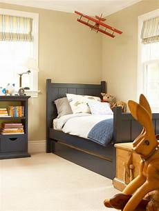 Bedroom Ideas For Small Rooms For Boys by Bedrooms Just For Boys Better Homes Gardens