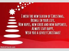 merry christmas and happy new year quotes