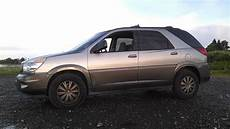04 Buick Rendezvous by 04 Buick Rendezvous Outside Cowichan Valley Cowichan
