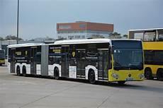 Ma Mb 190 Steht Am 01 09 2015 Auf Dem Omnibusbetriebshof